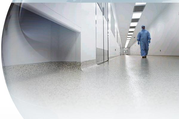 Clean Room Flooring : Clearsphere cleanroom products walls ceilings doors