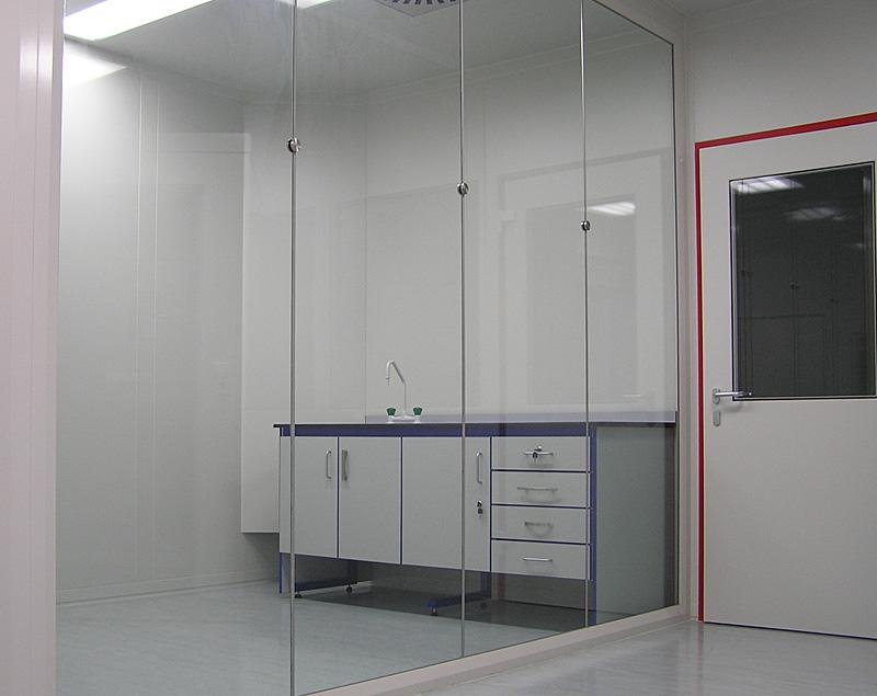 Modular Kitchen Door